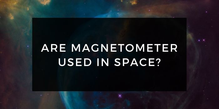 Magnetometers