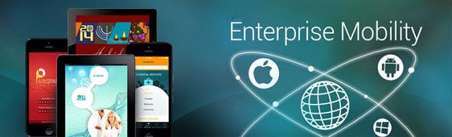 Enterprise Mobile App Strategy