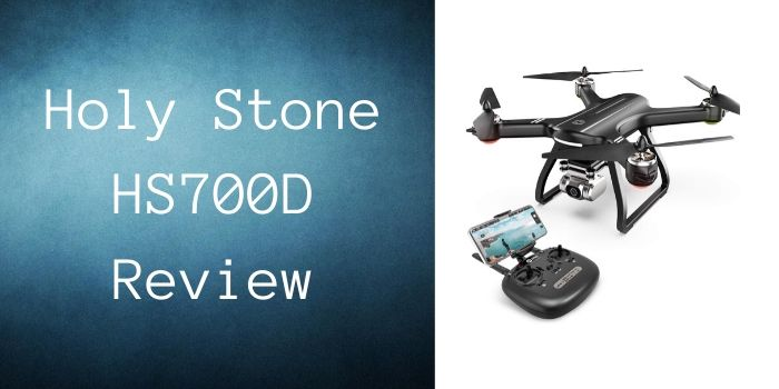 Holy Stone HS700D Review 2020 | Holy Stone Coupon Code