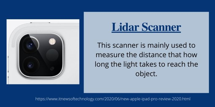 NEW APPLE IPAD PRO REVIEW- Lider Scanner
