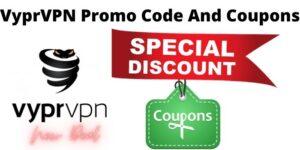 VyprVPN Promo Code
